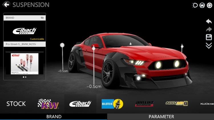 CAR++ screenshot-4