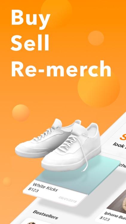 Vendefy - Social Marketplace