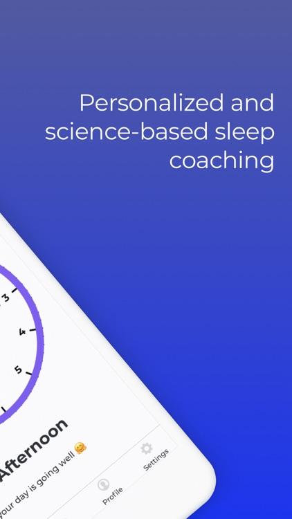 Nyxo: Sleep coaching
