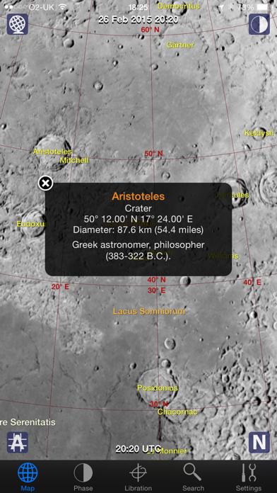 Moon Atlasのおすすめ画像4