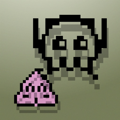 Escape! Skeleton.J
