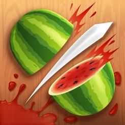 zombie fruit ninja