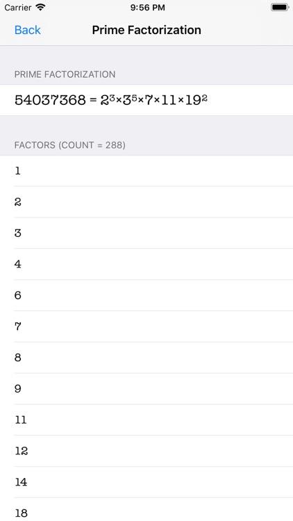 Calculator!! screenshot-9