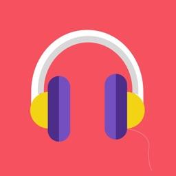Musicram - Listen Music Player