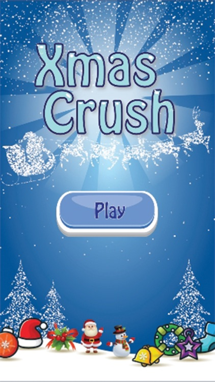 Xmas Crush screenshot-0
