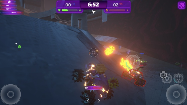 ShockRods screenshot-2