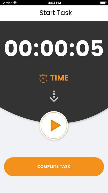 Home Counts screenshot-4
