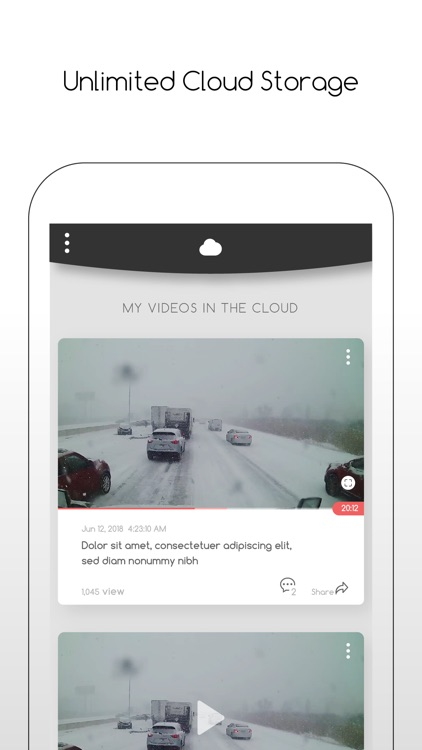 Dride for Garmin | Virb screenshot-3