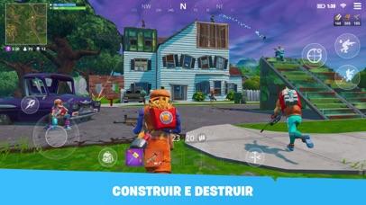 Screenshot for Fortnite in Portugal App Store