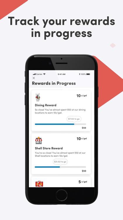 Fuel Rewards® program screenshot-5