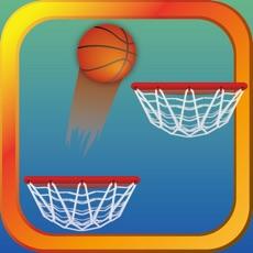 Activities of Infinite Basketball Shot