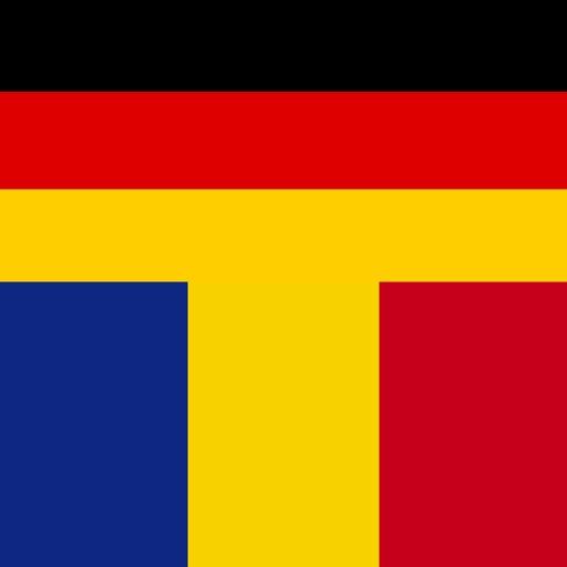 German Romanian Dictionary +