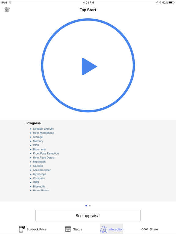 gyroscope ipad 1 free download