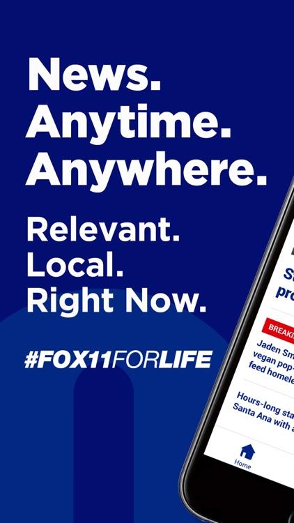FOX 11: LA News & Alerts