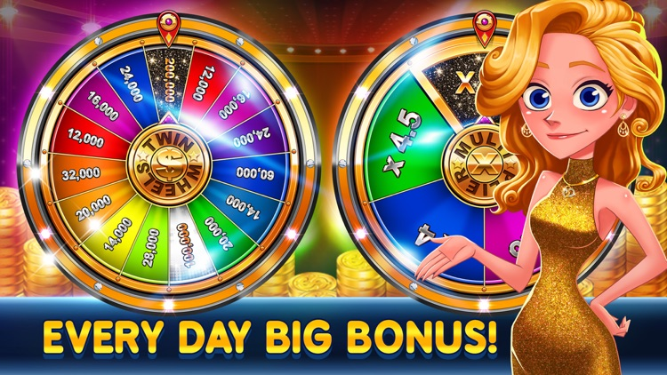 Play Las Vegas - Casino Slots screenshot-3