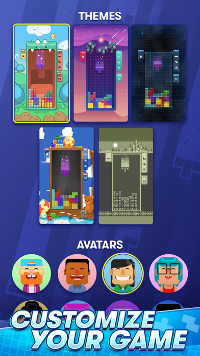 Tetris® screenshot 5