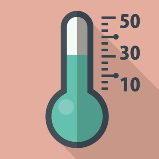 体感温度計