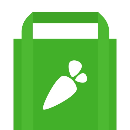 Instacart Shopper: Earn Money free software for iPhone and iPad