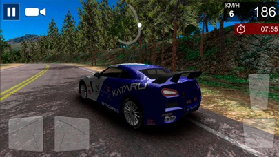 Rally Championship Racingのおすすめ画像1
