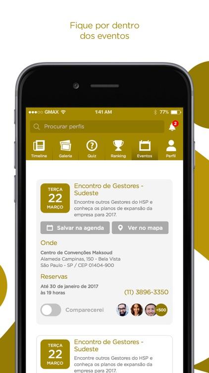 App HSP screenshot-4