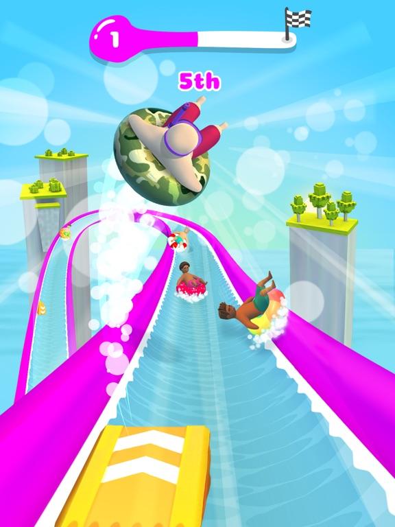 Slippery Slides screenshot 9