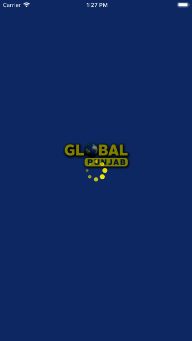 GlobalPunjabTV screenshot one