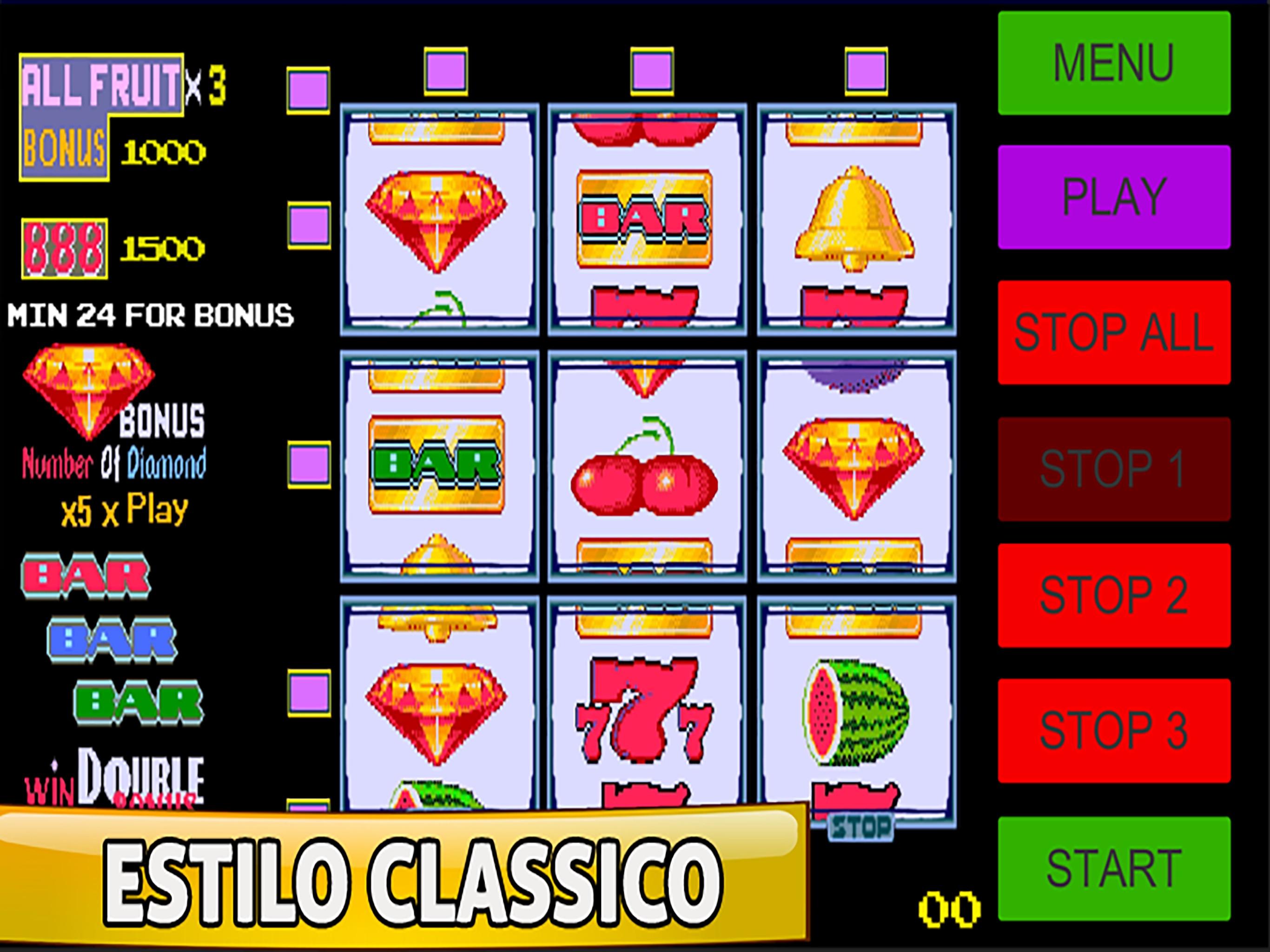 Diamond Dog Cherry Master Slot Online