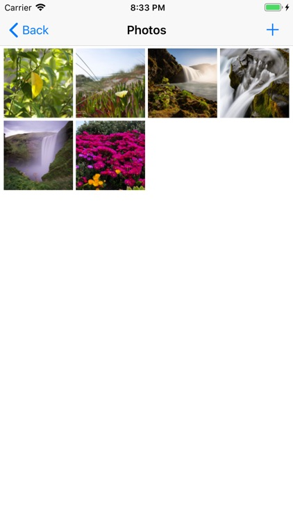 ContactsPro for iPad screenshot-3