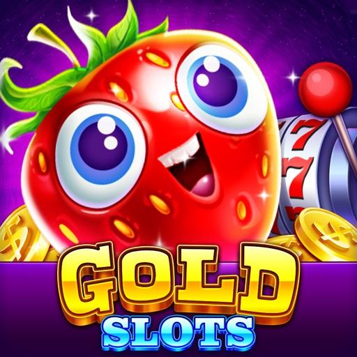 Gold Slots - Hot Vegas Machine