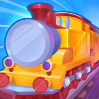 Codes for Train Tycoon: idle games Hack