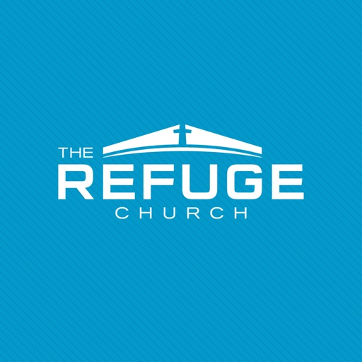 The Refuge Church App icon