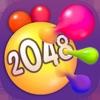 Merge Blast 3D - 2048 Plus