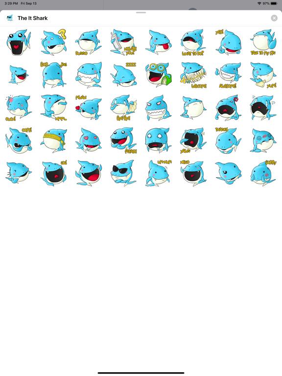 The It Shark screenshot 4