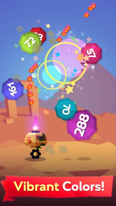 Color Ball Blast-Cannon Bomber screenshot 2