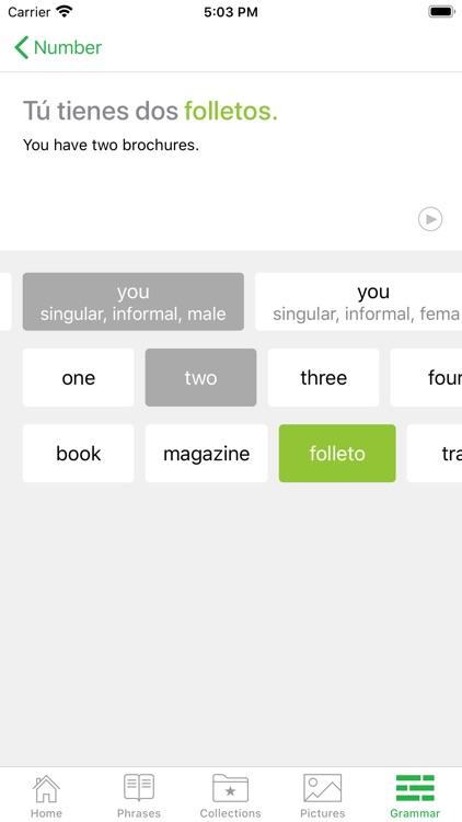 JW Language screenshot-4