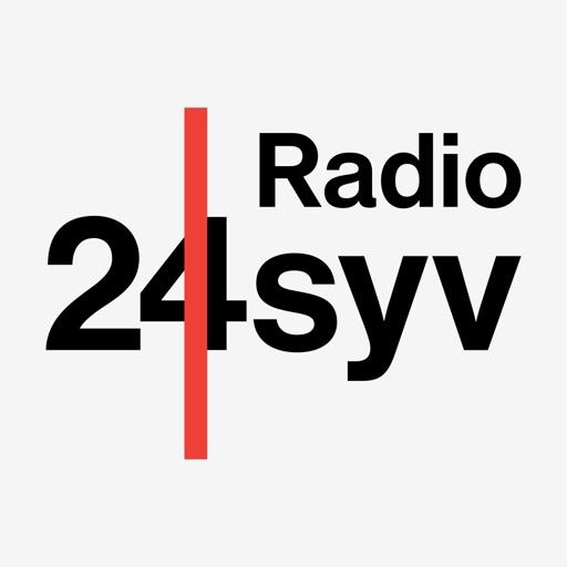 Radio24syv – live og podcast