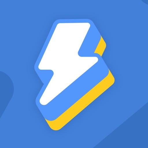 Flashbreak iOS App