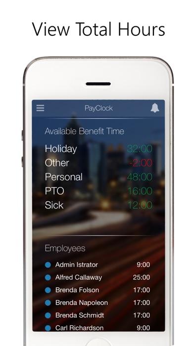 PayClock 2