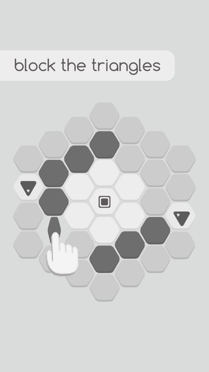 Hexa Turn screenshot-0