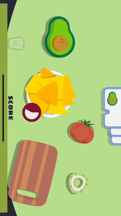 Family Style: Co-op Kitchen screenshot-5