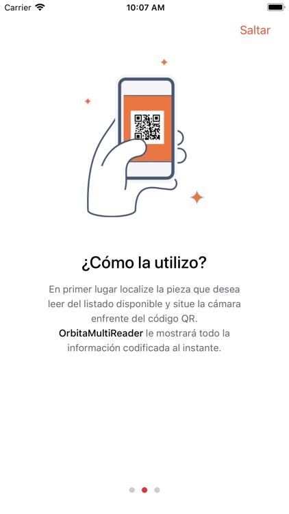 OMultiReader Pro