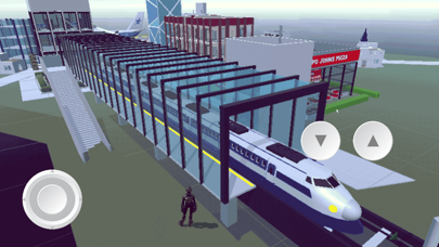 Train Game screenshot 2