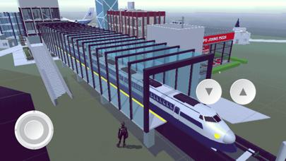 Train Game screenshot 2