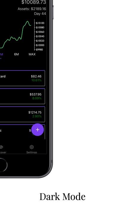 Stock Market Simulator Game screenshot-4