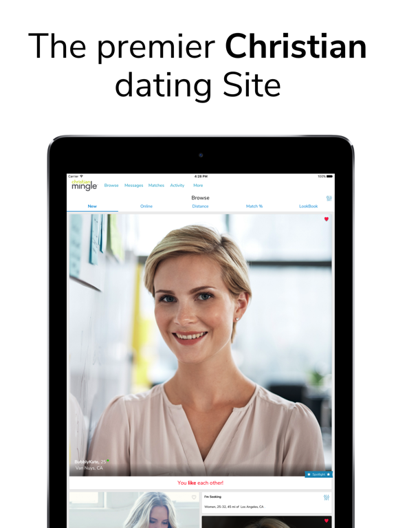 Mymatch v1.2.1 - build your own dating websites