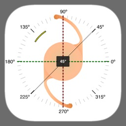 Toric Calculator for iPhone