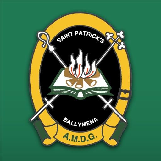St Patrick's College Ballymena