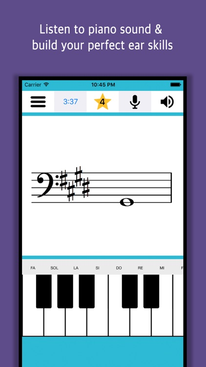 Learn Music Notes Sight Read