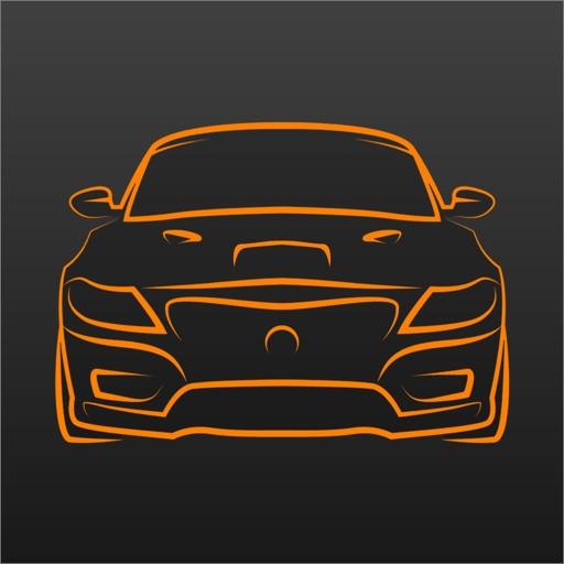 My Garage - Manage Vehicles