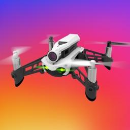 Drone Controller for Mini